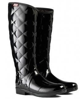 Women's Sandhurst Savoy Equestrian Boots