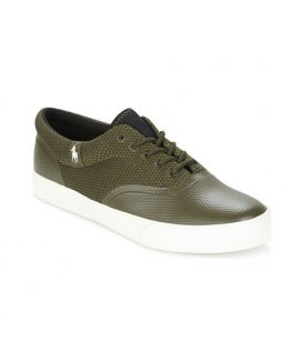 VERNON MESH LOW TOP SNEAKER