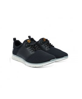 MEN'S KILLINGTON OXFORD BLACK