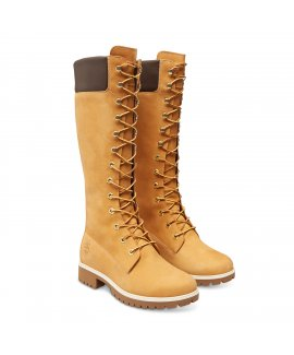 Women's Premium 14-Inch Waterproof Boot