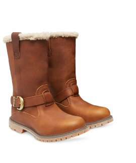Women's Nellie Pull-On Waterproof Boot