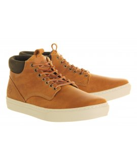 Earth Keeper 2.0 Cupsole Chukka Boots