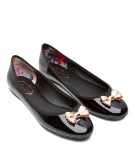 Ted Baker Immey Bow Pumps