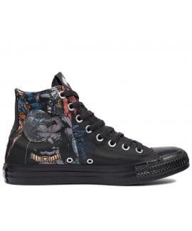 Chuck Taylor All Star DC Comics