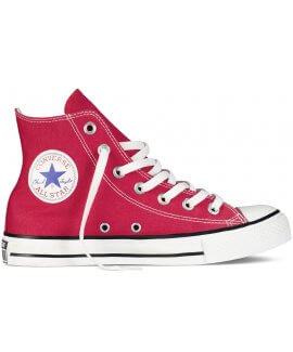 All Star Hi Canvas