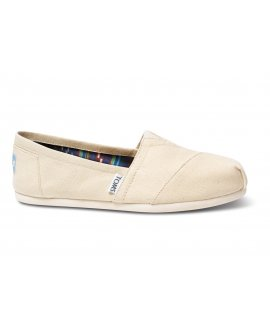 Natural Canvas Women's Classic