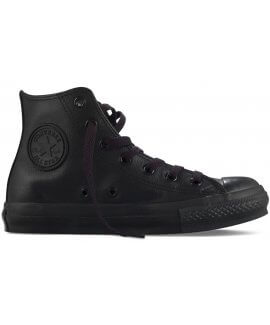 All Star Hi Mono Leather