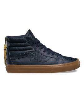 Hiking Sk8 Hi Reissue Zip Shoe