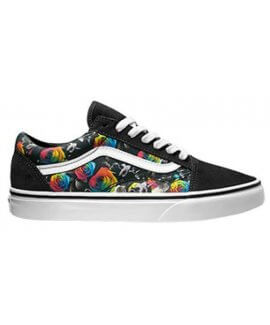 Vans Rainbow Old School