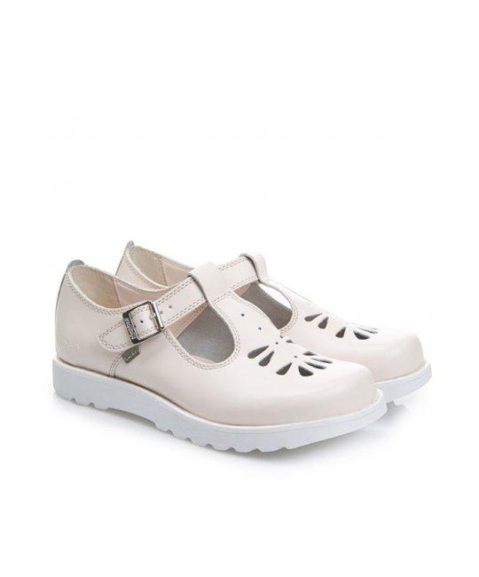 22599e4e Shop Online Kicker`s metallic Boots for Ladies | Flyjack.co.uk