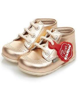 Classic Kick Hi Baby