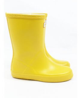 Original Kids' First Gloss Wellington Boots
