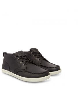 Newmarket Fulk Chukka Mock Toe Leather