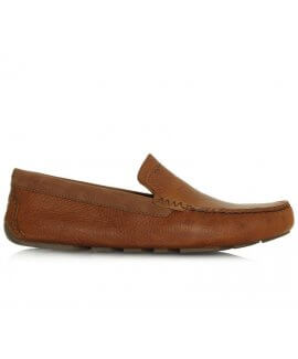 UGG Henrik Perforated Driving Loafers