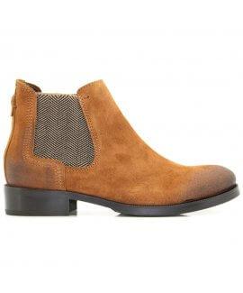 Avive 12B Cognac Chelsea Boot