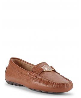 Carley Leather Loafer