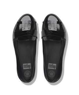 Fringey Sneakerloafer