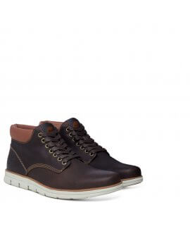 Bradstreet Leather Chukka